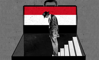 Life of a Salesman: What being an Egyptian Medical Rep Can Teach You About Life
