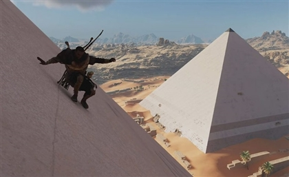 US Study Claims Assassin's Creed: Origins Improves Students' Learning on Ancient Egypt