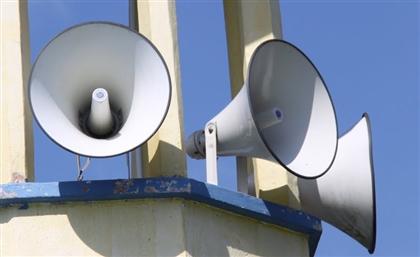 Egyptian Authorities Remove Loudspeakers in Alexandria Mosques