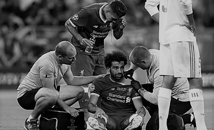 Egyptians React to Mo Salah's Infuriatingly Sleazy Injury