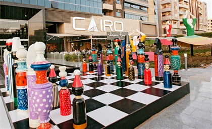 This New Lifestyle Complex in Heliopolis Has Something for Everyone