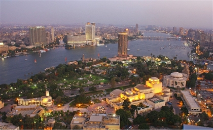 """Cairo Has Just Been Ranked As the Cheapest """"Big City"""" In the World"""