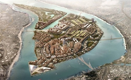 What You Need to Know About The Government's Plan For Al Waraq Island