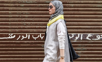 This New Egyptian Fashion Brand is All About Your Ever-Changing Mood