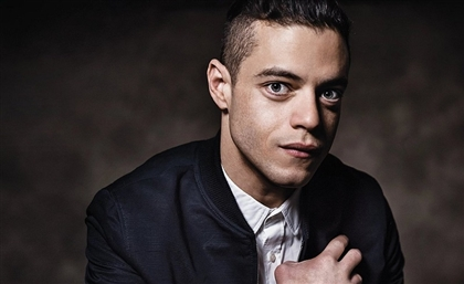 Rami Malek Teams Up with Egyptian-American Director to Play An Egyptian Undercover Agent