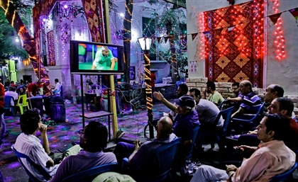 Egyptians can Watch the World Cup on these Five Satellite Channels