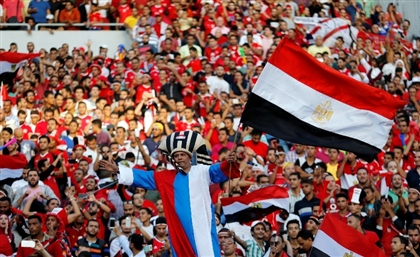 Egypt is Now the First World Cup Sponsor from Africa