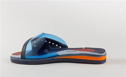 Jayda Hany Launches New Line of Footwear that Has Us Surfing Sahel's Coastline in Style