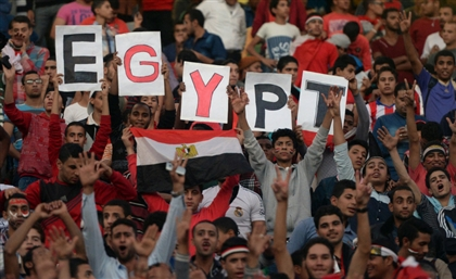 Arab Youth Believe Egypt Has the Best Chance of all Arab Nations in the World Cup