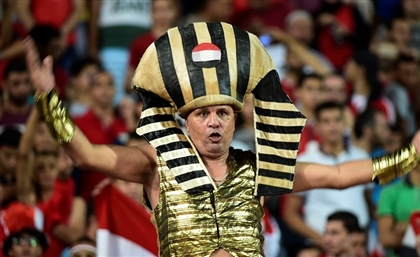 Egypt Voted Most Popular Tourist Destination Thanks to World Cup Group