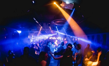 Tuesday Midweek Parties at Cairo Jazz Club 610 Will Have You Busting a Move