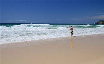 Alexandria to Open Private Beaches Exclusively for Foreigners