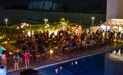 This New Sahel Restobar Will Help You Get Your Cheers On