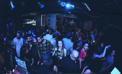 Cairo Jazz Club's New Summer Upbeat House Nights are Going to Be LIT!