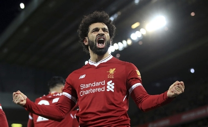 Mohamed Salah Signs New 5 Year Contract With Liverpool After a Record-Breaking Season
