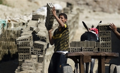 Egyptian Ministry of Manpower Files Lawsuit Against 74 Institutions for Child Labour