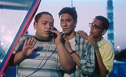 Retro Reviews: Film Sakafi and Egypt's Deranged Spin on Sexuality