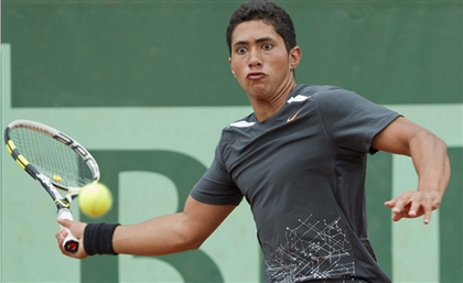 Egyptian Tennis Player Banned for Life for Fixing Matches