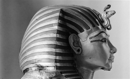Previously Unseen Photographs From Tutankhamun's 1922 Expedition