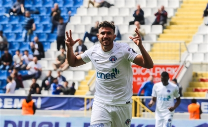 Mahmoud Trezeguet Reportedly Agrees Terms with Czech Club