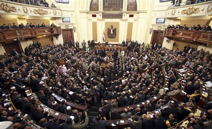 Egypt's Parliament is Going Paperless