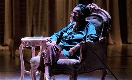 Egyptian Play 'Mama' to be Performed at Prestigious Festival d'Avignon in France