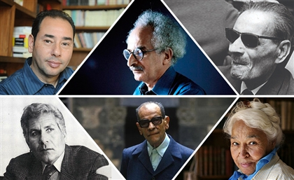 QUIZ: Which Egyptian Author Are You?