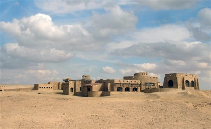 Egypt's First 'Virtual Museum' Project Has Launched