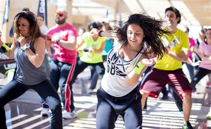 7 Cairo Dance Studios to Get You Moving in All The Right Ways