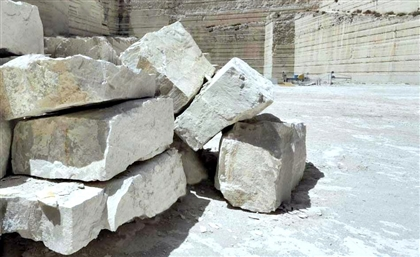 Egypt to Open Middle East's Biggest Marble Factory in Sinai
