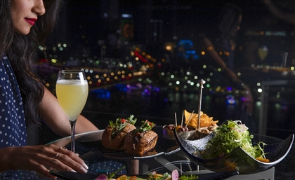 The Nile Ritz-Carlton is Going All Out for the Eid Al-Adha Holiday