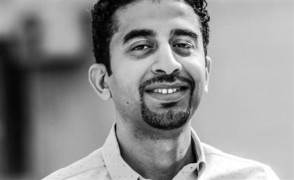 Egyptian Screenwriter Haitham Dabbour Wins Award at Oran International Arabic Film Festival