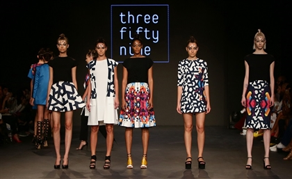 Egyptian Fashion Label Three Fifty Nine Selected for London Fashion Week