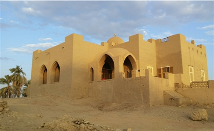 Prominent Egyptologist Somers Clarke's House Listed as a Notable Islamic and Coptic Monument