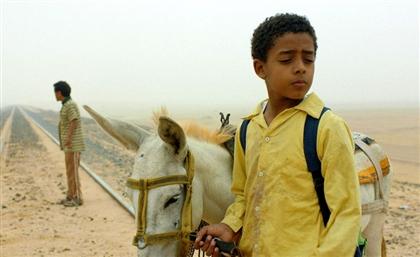Egyptian Film 'Yomeddine' Chosen for Melbourne International Film Festival
