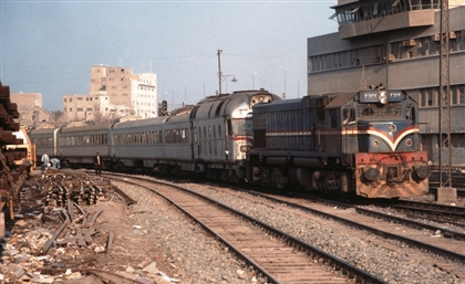 156 Egyptian Railway Stations Undergo Significant Development and Renovation