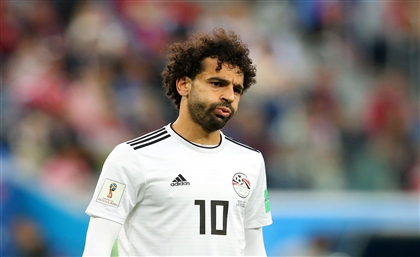 Mo Salah Takes to Twitter Demanding Answers from the EFA, and they Respond