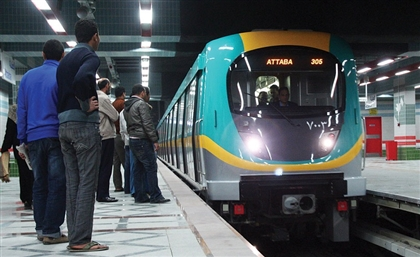 Cairo's Metro System is About to Get a EGP 2 Billion Upgrade
