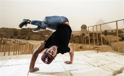 Windmills and Headspins: The Lack of a Real Breakdancing Scene in Cairo