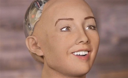 Egypt Wants to Create its Own 'Sophia the Robot'