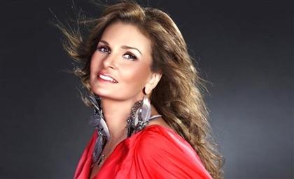 Egyptian Actress Yousra is Now a Glamorous Street in Gouna
