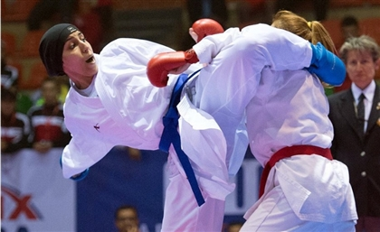 Egypt Tops the Medal Table at the African Karate Championships With 16 Golds