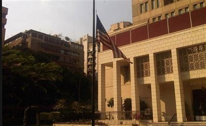 Bomb Detonated Near the US Embassy in Cairo