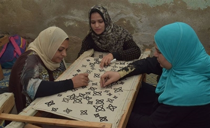 Tahya Misr Helps Fund Female Breadwinners with EGP 50 Million