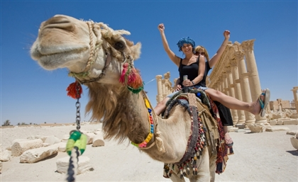 Egypt is the Fastest Growing Tourist Destination in the World According to the United Nations