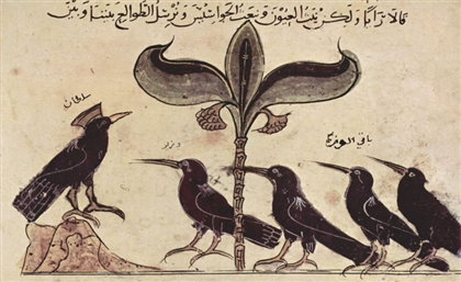 From Oral, to Written, to Digital: How Egyptian Poetry Progressed Through History