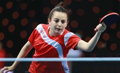 Egypt Dominating at this Year's International Table Tennis Federation African Championships