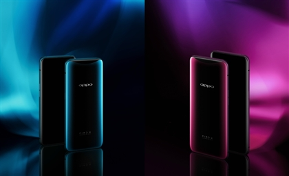OPPO's Find X: Smoothing the Edges between Power and Pretty