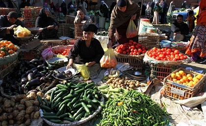 Egypt's Inflation Rate Decreased More Than Twice Compared to Last Year