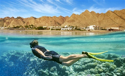Beautiful Hurghada is the 8th Most Beloved Summer Sojourn for Germans